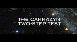 CANNAZYM Two-step Test